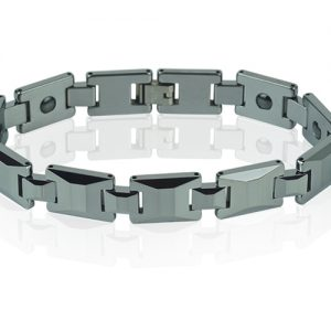 Polished Mens Bracelets